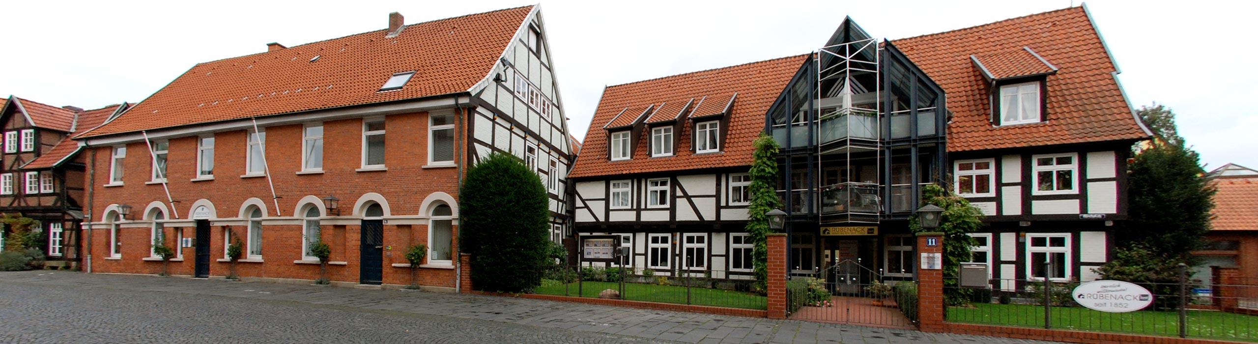 Rübenack